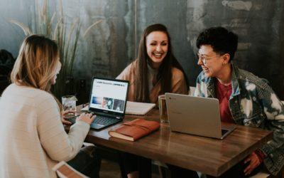 Gutes Networking  | wie es funktioniert und wie nicht